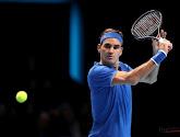 Roger Federer n'est pas d'accord avec les déclarations de Tsitsipas