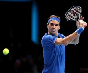 Initiatief van Federer wijkt voor Grand Slam en krijgt geen editie in 2020
