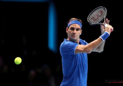 🎥 Masters 1000 Miami : Un Roger Federer plus convaincant se hisse en huitième de finale