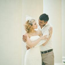 Wedding photographer Galina Gavrikova (GalinaGavrikova). Photo of 02.03.2014