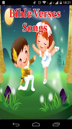 Bible Verses Songs