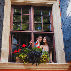 Wedding photographer Viktoriya Yaskiv (OwlViktory). Photo of 22.11.2015
