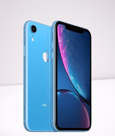 iPhone XR (4G-LTE) TracFone Prepaid Plans