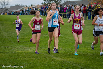 Photo: 3A Girls - Washington State  XC Championship   Prints: http://photos.garypaulson.net/p914422206/e4a078282