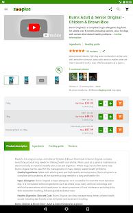 App zooplus APK for Windows Phone