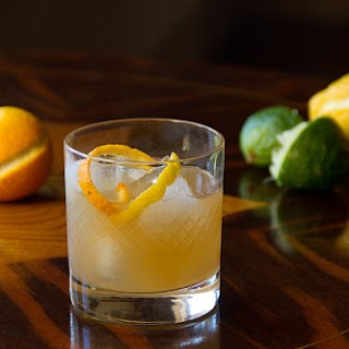 New Yorker Cocktail