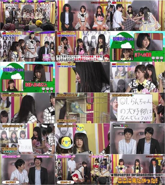 (TV-Variety)(720p) HKT48の「ほかみな」~そのほかのみなさん~ ep41 180202
