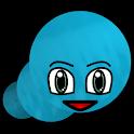 Wormbloo - The Virtual Pet icon