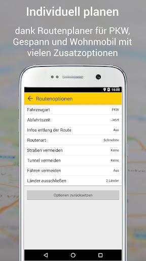 ADAC Maps für Mitglieder 5.2.2 screenshots 3
