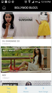 Bollywoo.ooo- screenshot thumbnail