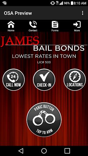 James Bail Bonds