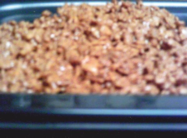 Grace's Peanut Butter Rice Crispies-no Bakes Recipe