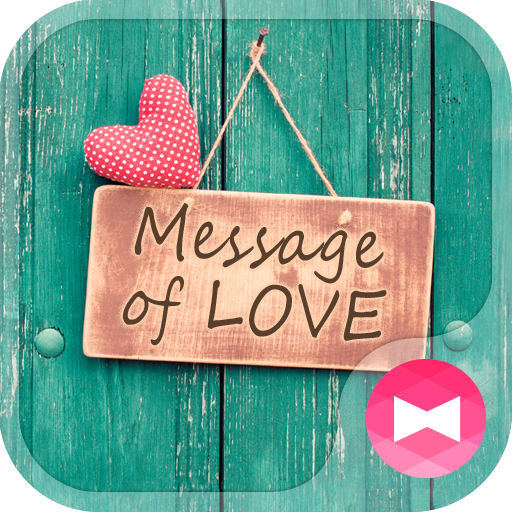 icon&wallpaper-Message of Love Icon