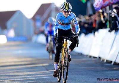 Belgisch talent blijft Telenet Fidea Lions van Sven Nys tot eind 2021 trouw