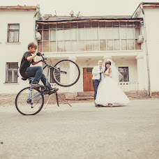 Wedding photographer Ilya Fomin (bkmz). Photo of 12.07.2013