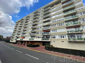 Appartement 3 pièces 87,81 m2