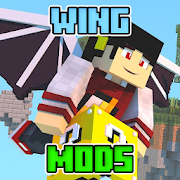 App Icon for Wing Mod - Addons and Mods App in Czech Republic Google Play Store