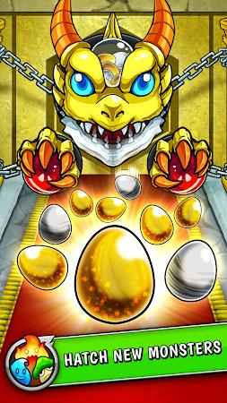Monster Strike 5.0.2 screenshot 166654