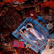 Düğün fotoğrafçısı Ufuk Sarışen (ufuksarisen). 15.11.2018 fotoları