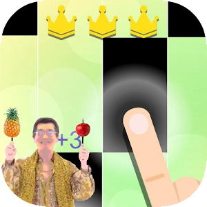 PPAP Piano Game for PC and MAC
