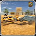 Real 4x4 Car Wars : Demolition icon