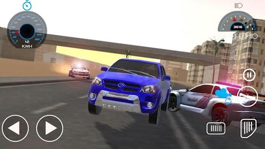 الوحش الميكانيكي   تفحيط هجولة تطعيس، ألعاب سيارات  Apk Latest Version Download For Android 5