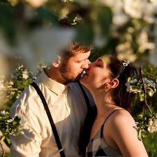 Wedding photographer Yana Novickaya (novitskayafoto). Photo of 27.05.2018