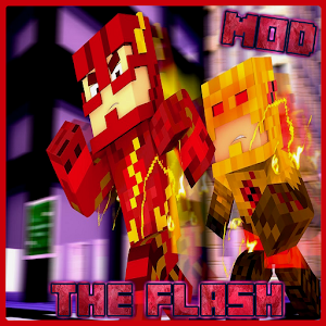 MOD Flash For MCPE APK Download for Android