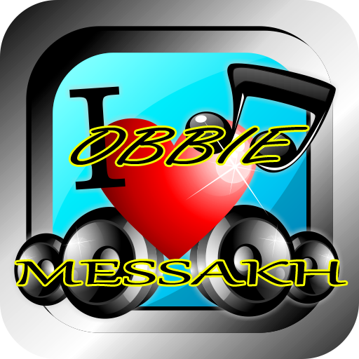 Obbie Messakh Lyrics and Songs
