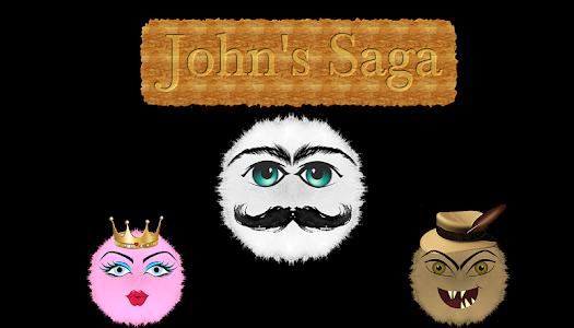 John's Saga v1.0