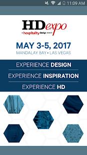 HD Expo 2017 - náhled