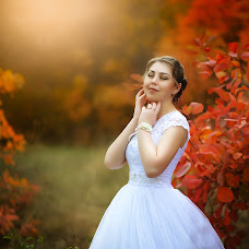 Wedding photographer Yuriy Golubev (Photographer26). Photo of 24.11.2017
