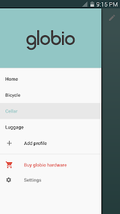 globio Alarm System Lite Screenshot 7