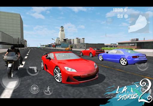 L.A. Crime Stories 2 Mad City Crime 1.04 screenshots 1