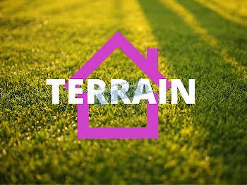 Terrain 920 m2