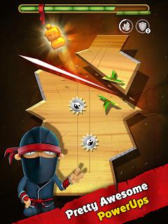 iSlash Heroes screenshot 11