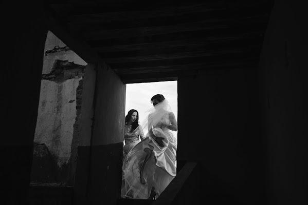 Fotógrafo de bodas Maria Velarde (mariavelarde). Foto del 08.03.2016
