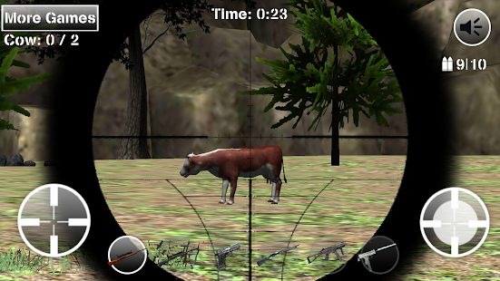 Animal Hunter 2016- screenshot thumbnail