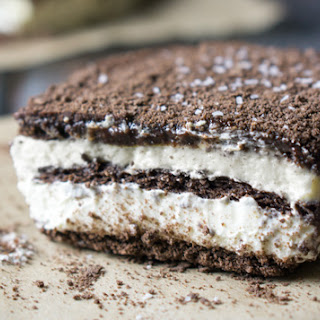 Chocolate Eclair Refrigerator Cake Recipe
