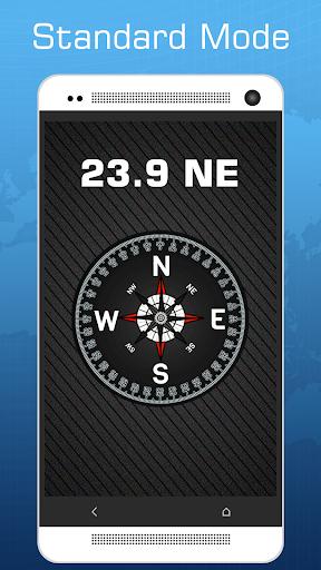Compass - Maps & Directions  screenshots 8