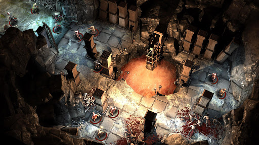 Warhammer Quest 2: The End Times - screenshot