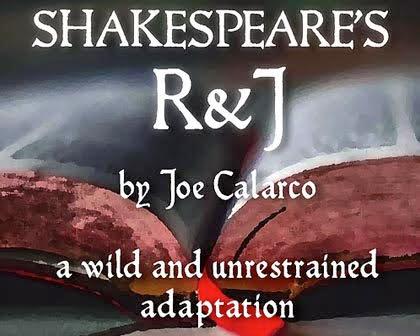 Shakespeare's R&J