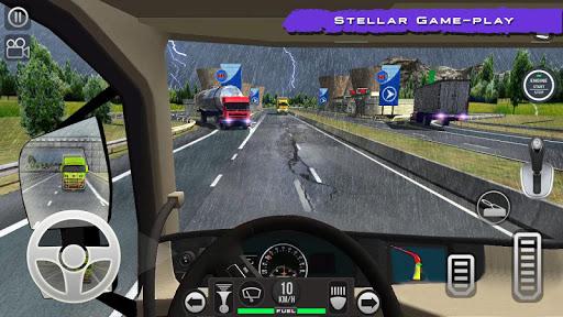 Future Truck Simulator 1.0.3 screenshots 1