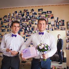 Wedding photographer Oleksandr Makarchuk (Despot). Photo of 05.09.2017