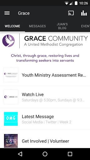 Grace Community UMC