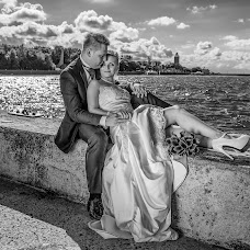 Wedding photographer Michał Krawczyński (michalkrawczyns). Photo of 09.03.2017
