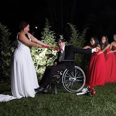 Wedding photographer William Amaya (WilliamAmaya). Photo of 24.04.2016