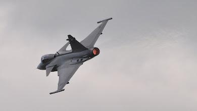 Photo: Czeski JAS-39 Gripen