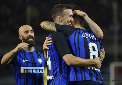 Pour renforcer sa défense, l'Inter de Milan pense à un Bleu et un Diable Rouge