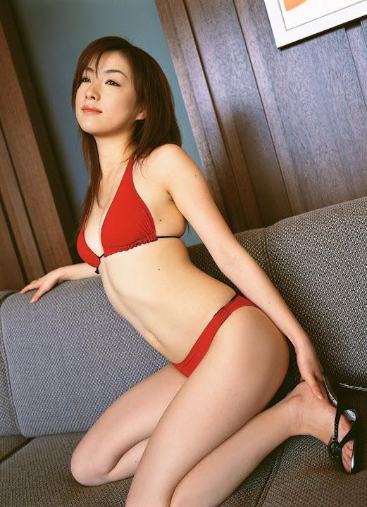 Sexy Girls in Colorfull Bikini Models 2
